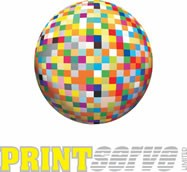 print serve LOGO